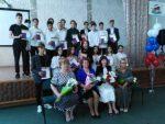 Поздравляем 9-тиклассников