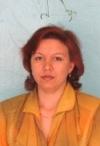 Овсянникова Ирина Владимировна